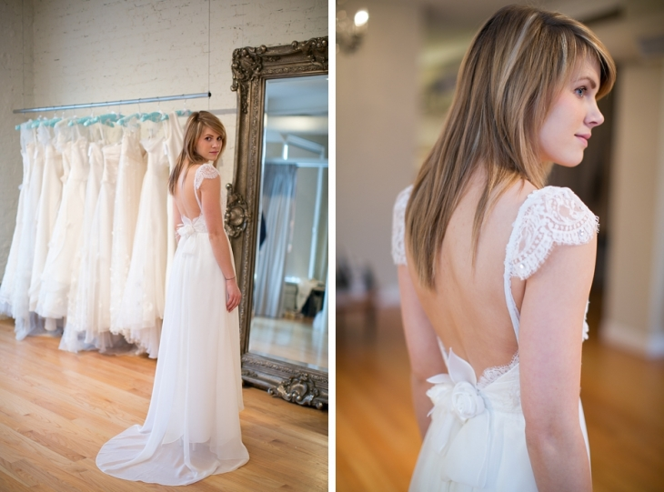 Handmade Wedding Dresses Chicago : Alice padrul bridal couture custom wedding gowns chicago