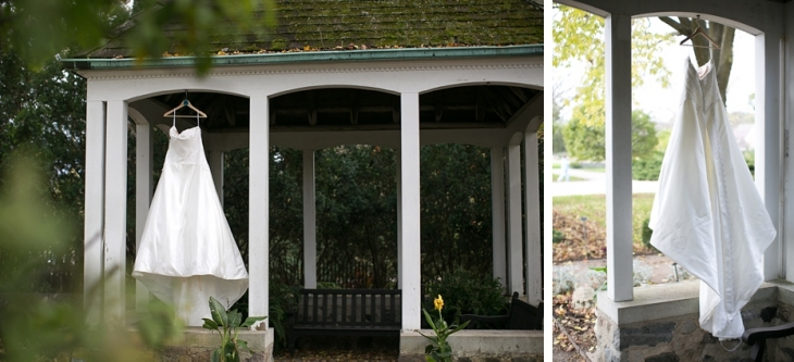 Stacie Joe Boerner Botanical Garden Wedding