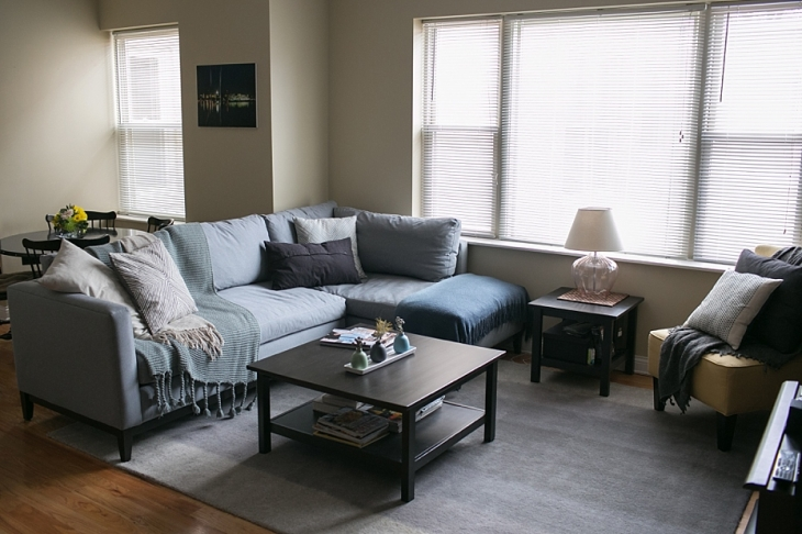 Feeling grown up a west elm giveaway christy tyler for Redecorating living room