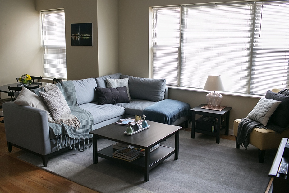 Feeling grown up a west elm giveaway christy tyler for Redecorating living room ideas