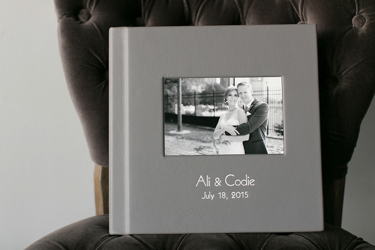Heirloom Wedding Albums By Christy Tyler Photography 0006