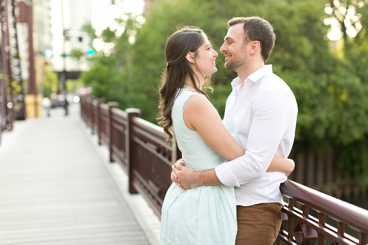 Kinzie Street Bridge Engagement by Christy Tyler Photography_0003-1