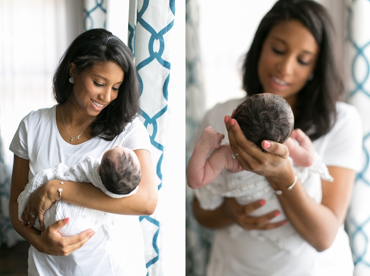 Lifestyle Newborn Photos in Chicago by Christy Tyler Photography_0003