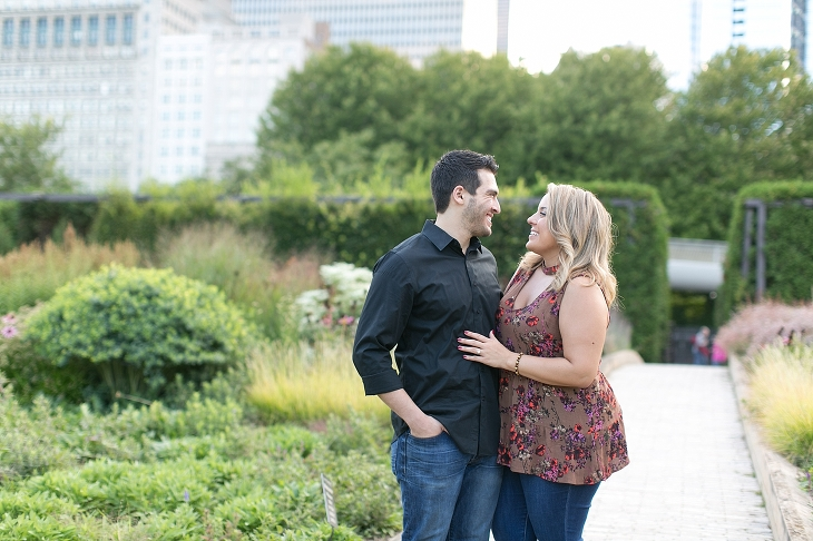 Romantic Chicago Engagement Photos by Christy Tyler Photography_0002