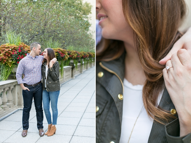 Downtown Chicago Engagement by Christy Tyler Photography_0001