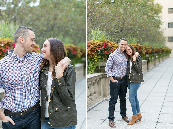 Downtown Chicago Engagement by Christy Tyler Photography_0002