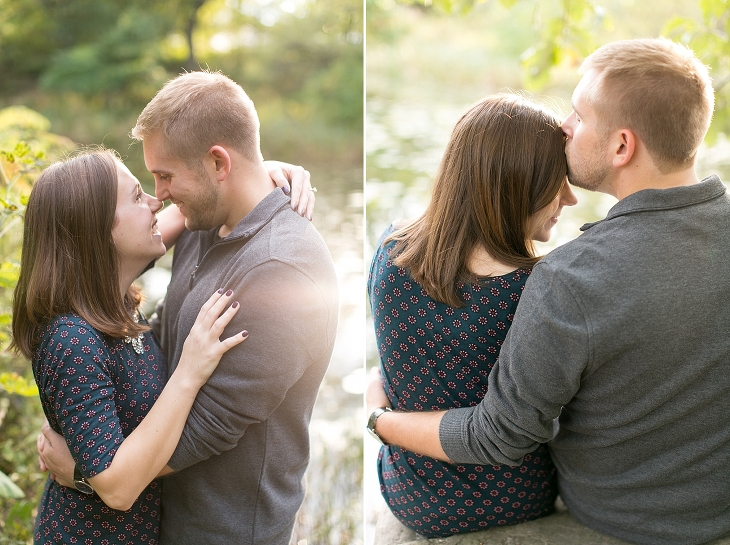 Lily Pool Engagement Photos by Christy Tyler Photography_0002