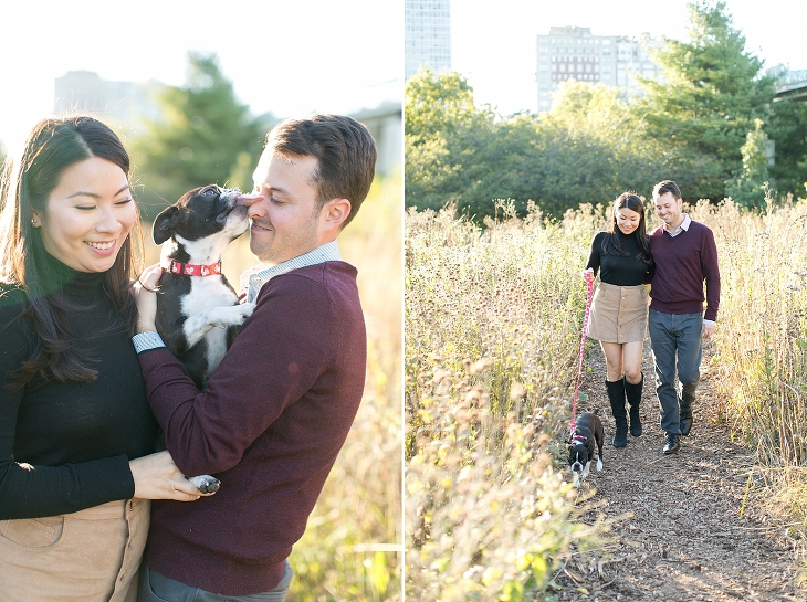 Lincoln Park Engagement by Christy Tyler Photography_0001