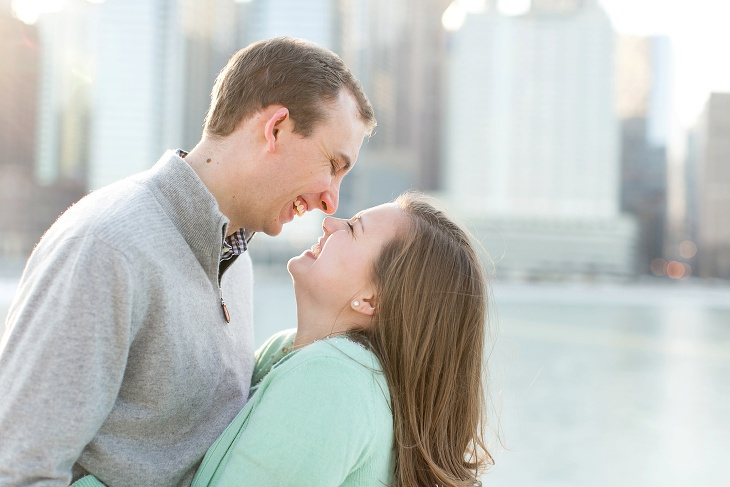 Chicago Skyline Engagement Photos by Christy Tyler Photography_0002