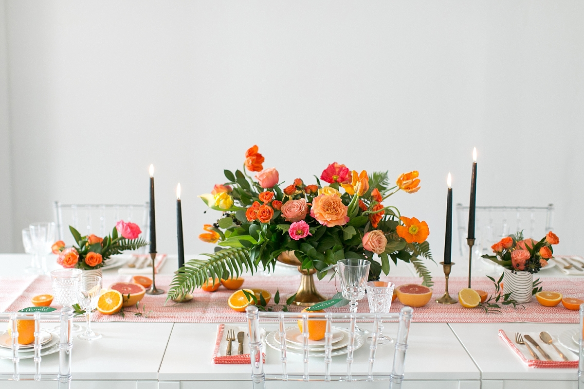 cv atelier new chicago event space bridal shower styled shoot christy tyler photography