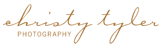 Christy Tyler Photography logo
